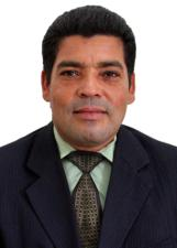Candidato Pastor Jose do Carmo 2012