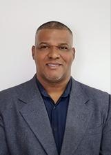 Candidato Pastor Sousa 2077