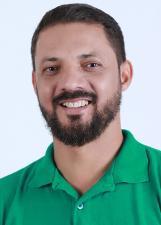 Candidato Professor Valdir Tiago 5017