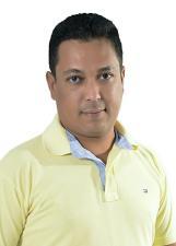 Candidato Professor Willian Barcelos 1444
