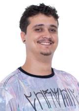 Candidato Raulin do Cha 7042