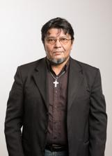 Candidato Reverendo Mil 2556