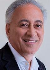 Candidato Roberto Carvalho 1301
