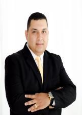 Candidato Sargento Sergio Rodrigues 2820
