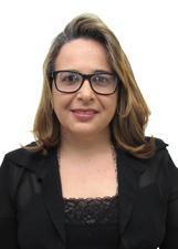 Candidato Vívia Paula Abreu 3003
