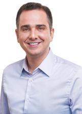 Candidato Rodrigo Pacheco 250