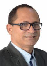 Candidato Agnaldo Rosas 40230