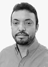 Candidato Alexandre Mesquita 18000
