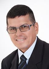Candidato Delegado Herbert Junior 31007