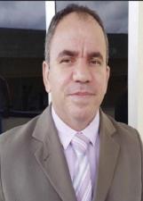 Candidato Delegado Rilmar Firmino 45007