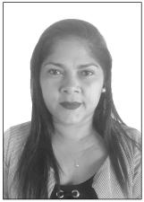 Candidato Elisangela Costa 22321