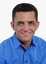 Candidato Gesiel Ribeiro 31123