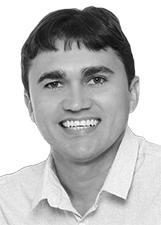 Candidato Ilker Moraes 31100