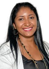 Candidato Iris Santos 31458