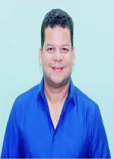 Candidato Jurah Cerdeira 28222
