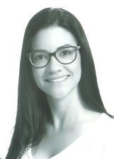Candidato Aline Santana 25444