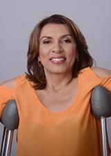 Candidato Cida Ramos 40400