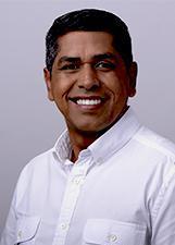 Candidato Emano Santos 43456