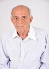 Candidato Pedro Medeiros 15200