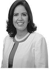 Candidato Pollyana Dutra 40111