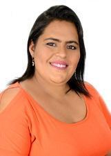 Candidato Aline Gaudêncio 4455