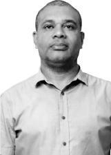 Candidato Aldo Moraes 54233