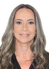 Candidato Ana Fábia 55543