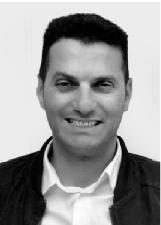 Candidato Bibersson Cesar-Cidadão Fiscal 54007