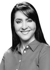 Candidato Cantora Mara Lima 20123