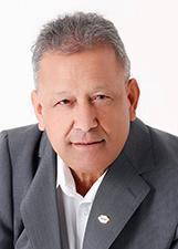 Candidato Custodio da Silva 33360