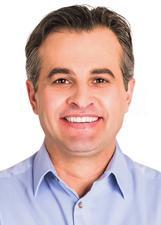 Candidato Ito Oliveira 43000
