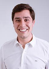 Candidato Joao Geraldo Barros 20121