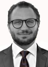 Candidato Karl Dietz 22333