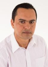 Candidato Leandro Oliveira 40022