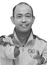 Candidato Moises Batista 23011
