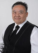 Candidato Pastor Silvio Toshio 28333