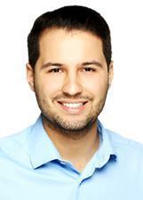 Candidato Paulo Litro 45160
