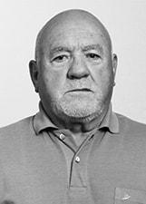 Candidato Policial Carneiro 20045
