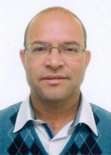 Candidato Professor Abelino 40500