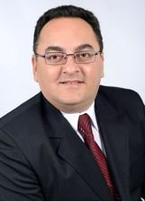 Candidato Professor Marcio Menezes 20030
