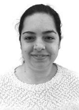 Candidato Silvia Aparecida Cordeiro 20016