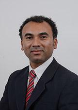 Candidato Daniel José Pereira 2825
