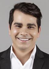Candidato Leandro Bravin 4333