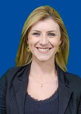 Candidato Priscila de Carvalho 2055