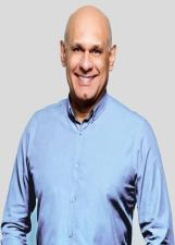 Candidato Professor Marcos Vinicius 4050