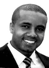 Candidato Robinho Tamandaré 5011
