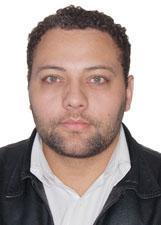 Candidato Taxista Diogo Izolani 1007