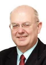 Professor Jorge Bernardi - Eleições 2018
