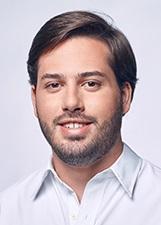 Candidato Aglailson Victor 40123
