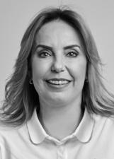 Candidato Alessandra Vieira 45555